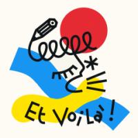 Logo Et Voilà !